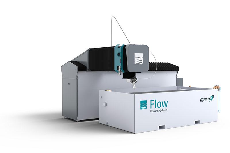 Flow Mach3 2513