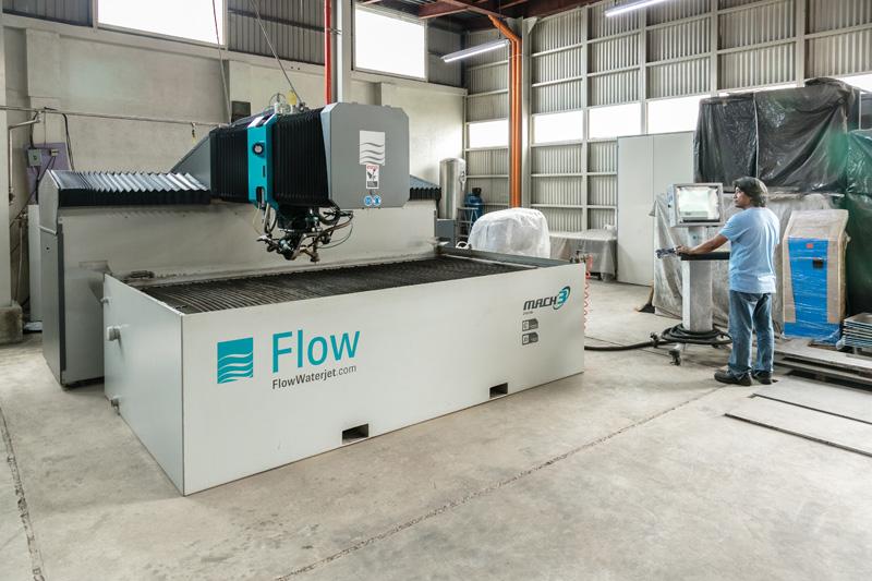 Flow W-3